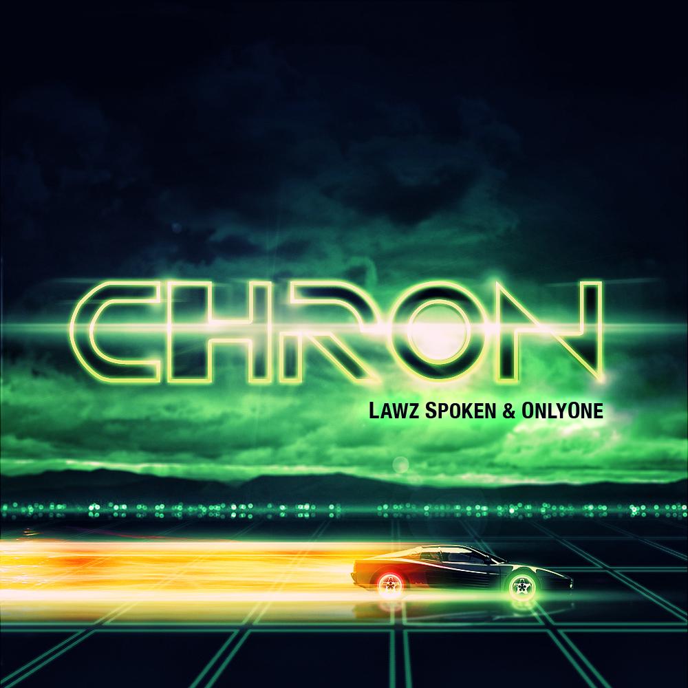 Lawz Spoken & OnlyOne - Chron