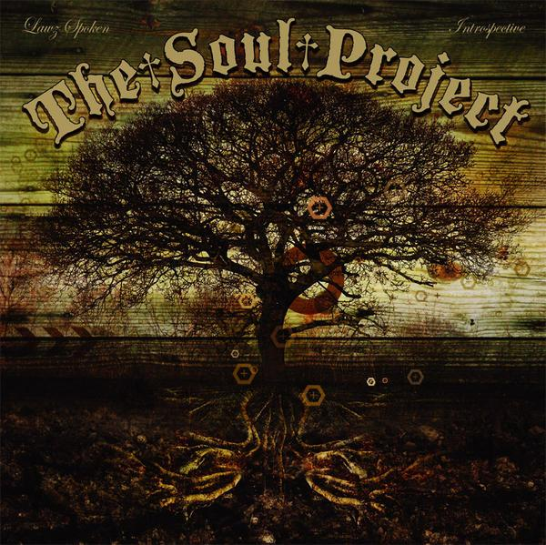 Lawz Spoken - The Soul Project